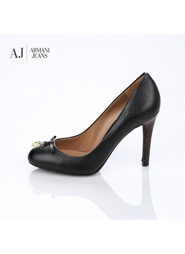 Armani Sneakers Siyah